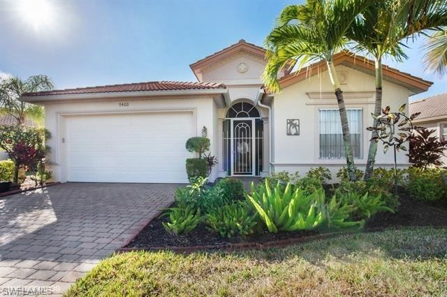7511  Sika Deer WAY, Fort Myers, FL 33966-