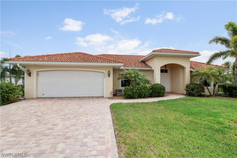 One of Cape Coral 3 Bedroom Homes for Sale at  39th