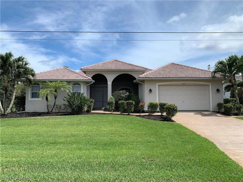 2360  Coral Point,  Cape Coral, FL