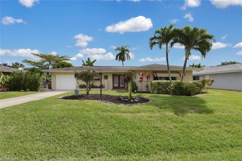 5231  Willow,  CAPE CORAL, FL