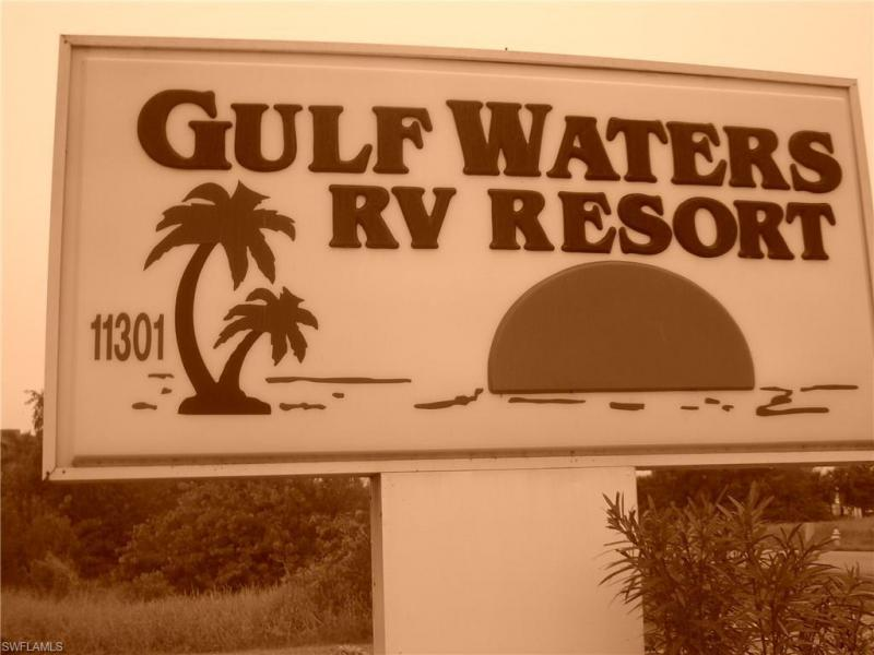 Photo of Gulf Waters Rv Resort 330 Goldfish in Fort Myers Beach, FL 33931 MLS 216006687
