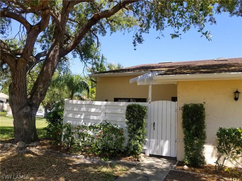 One of Cape Coral 2 Bedroom Homes for Sale at  Courtyards