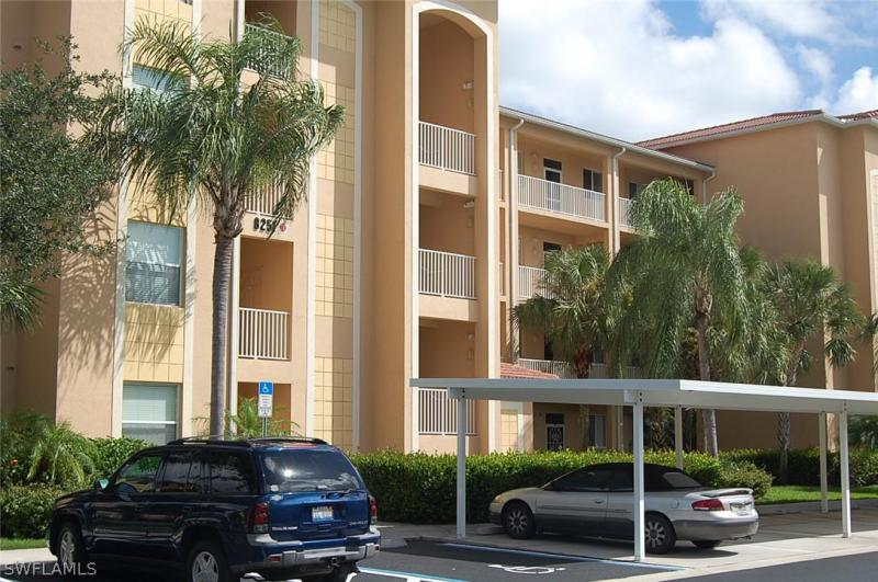 Image of 8251 Pathfinder LOOP  #623 Fort Myers FL 33919 located in the community of TERRACES AT RIVERWALK