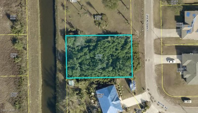 1003 Chaplin, Lehigh Acres, FL, 33971