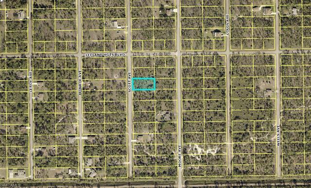 18 Scott, Lehigh Acres, FL, 33936