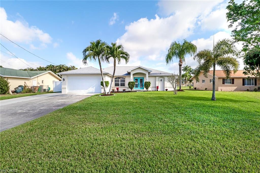 Coral Point, Cape Coral, Florida
