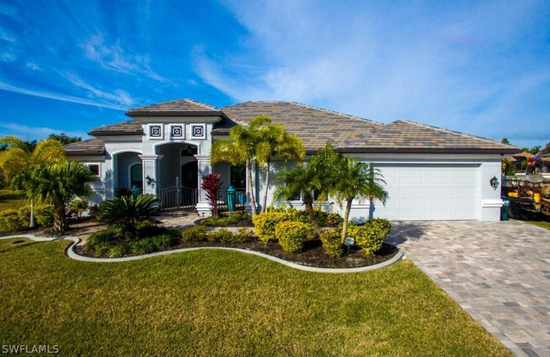 5302  Sands,  Cape Coral, FL