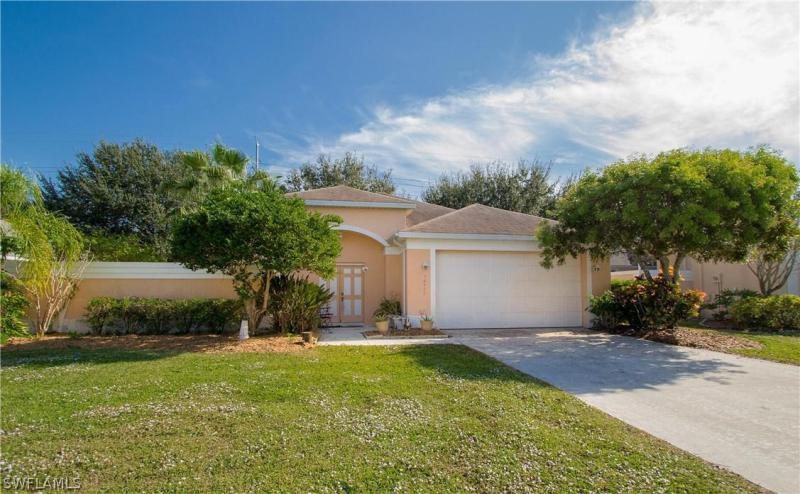 15152 Palm Isle DR, Fort Myers, FL 33919