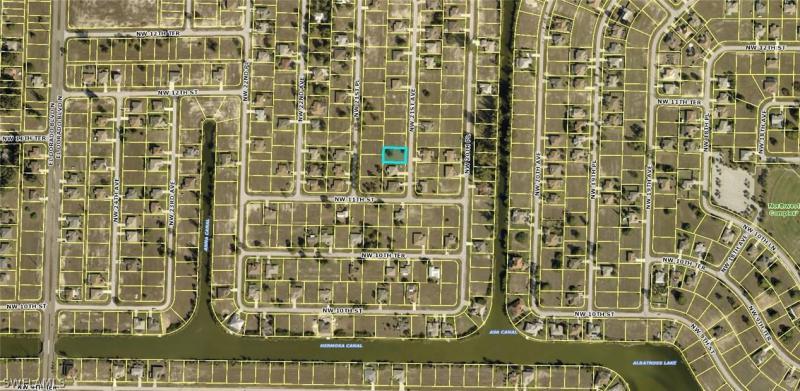 1108 Nw 21st Avenue, Cape Coral, Fl 33993
