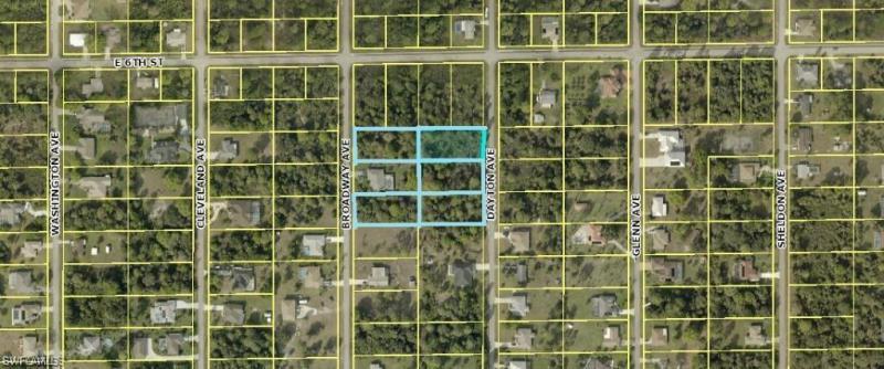 517 Dayton, Lehigh Acres, FL, 33972