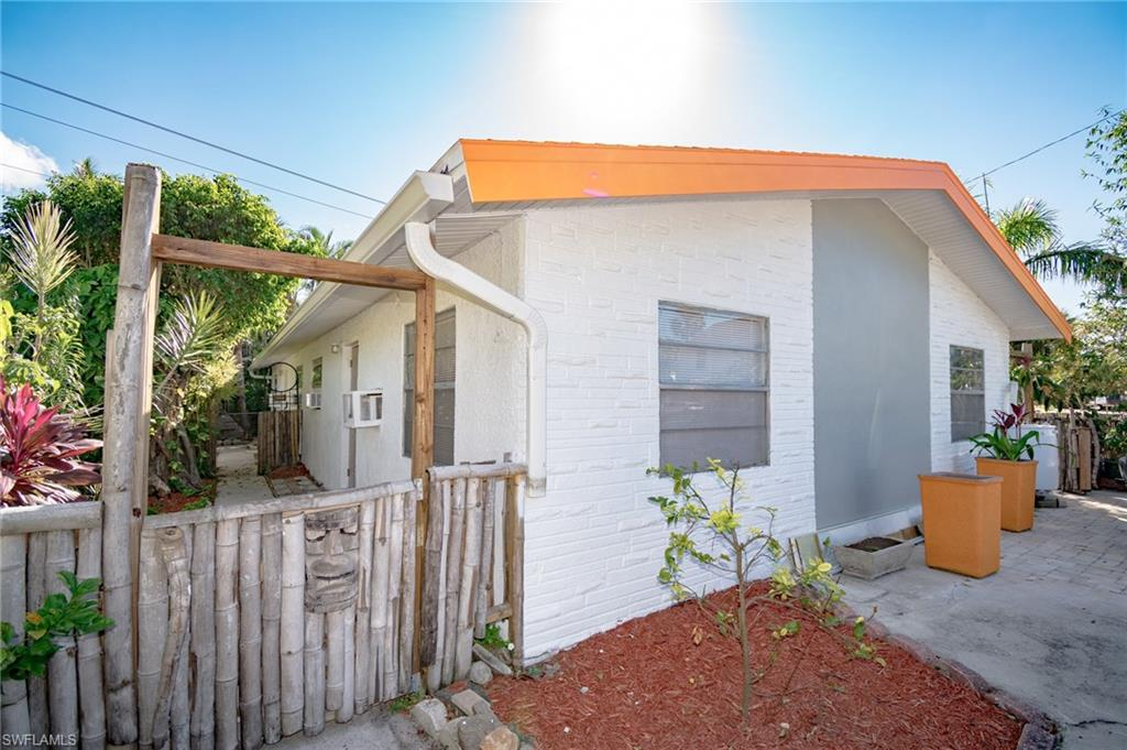 Photo of Beach Estates 230 Fairweather in Fort Myers Beach, FL 33931 MLS 218027654