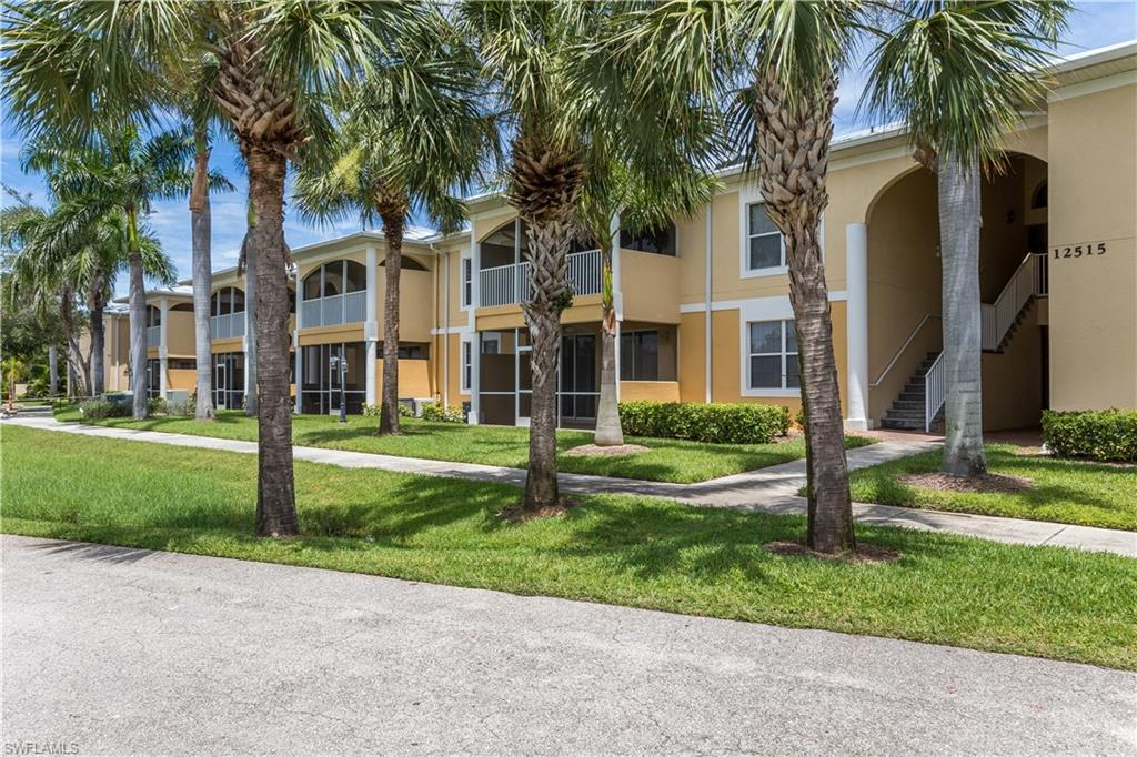 Image of 12515 Mcgregor BLVD  #104 Fort Myers FL 33919 located in the community of MAPLE GARDENS