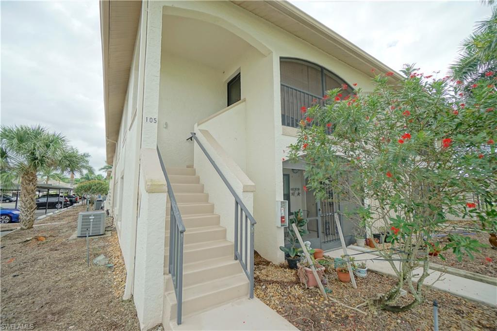 Image of 13268 Whitehaven LN  #105 Fort Myers FL 33966 located in the community of BROOKSHIRE