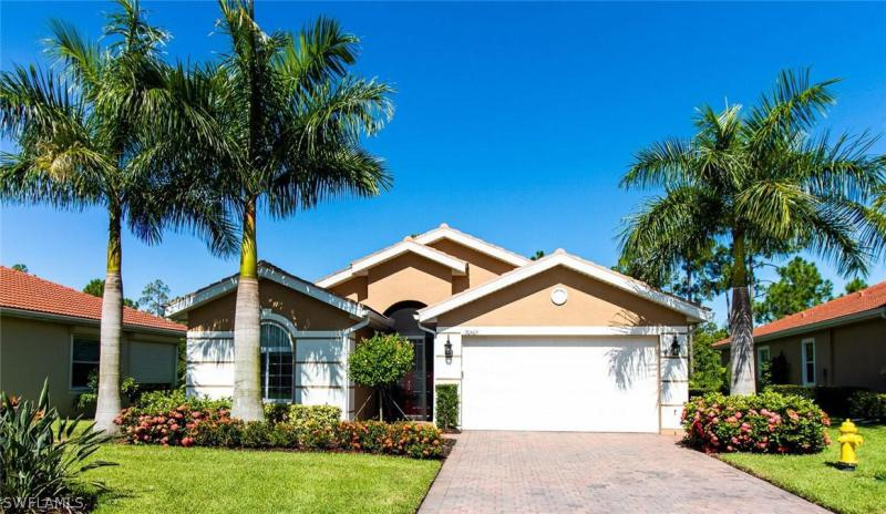 20605  Long Pond,  North Fort Myers, FL