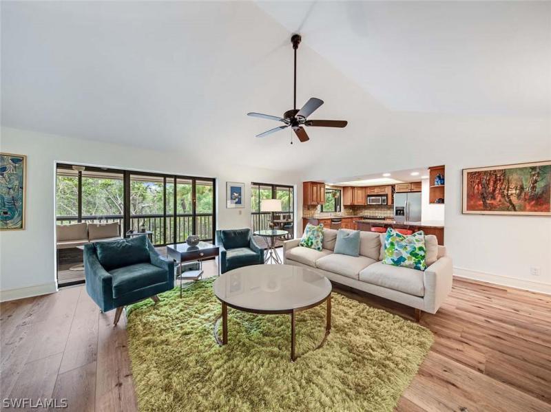 Brainard Bayou, Sanibel in Lee County, FL 33957 Home for Sale
