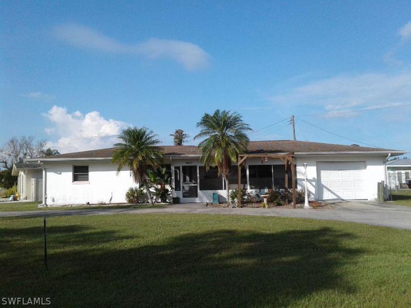 5657  Saint Marie,  Bokeelia, FL