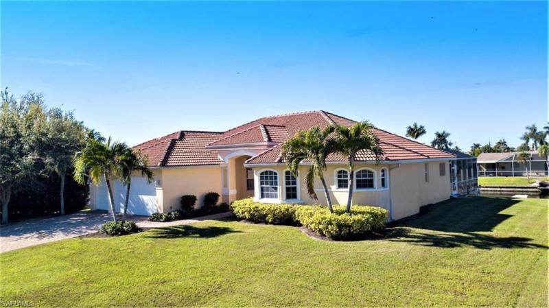 5134 SW 2nd,  Cape Coral, FL