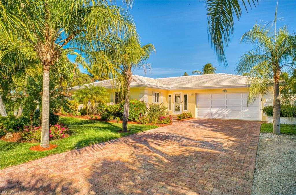 Lindgren, Sanibel in Lee County, FL 33957 Home for Sale