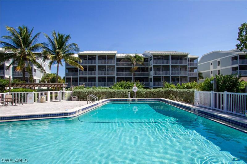 2514 Beach Villas , Captiva, FL 33924