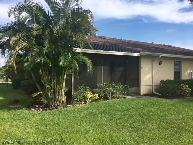 Image of     # Cape Coral FL 33914 located in the community of COURTYARDS OF CAPE CORAL SOUTH