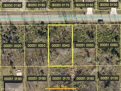 2713 W 22nd, Lehigh Acres, FL, 33971