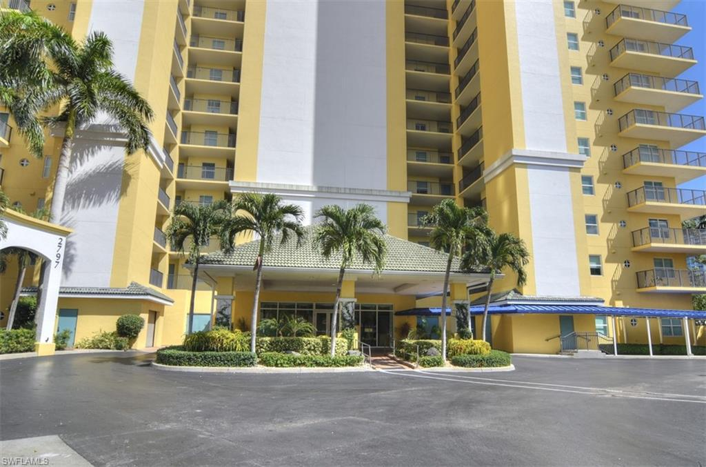 Image of 2797 1st ST  #1402 Fort Myers FL 33916 located in the community of BEAU RIVAGE
