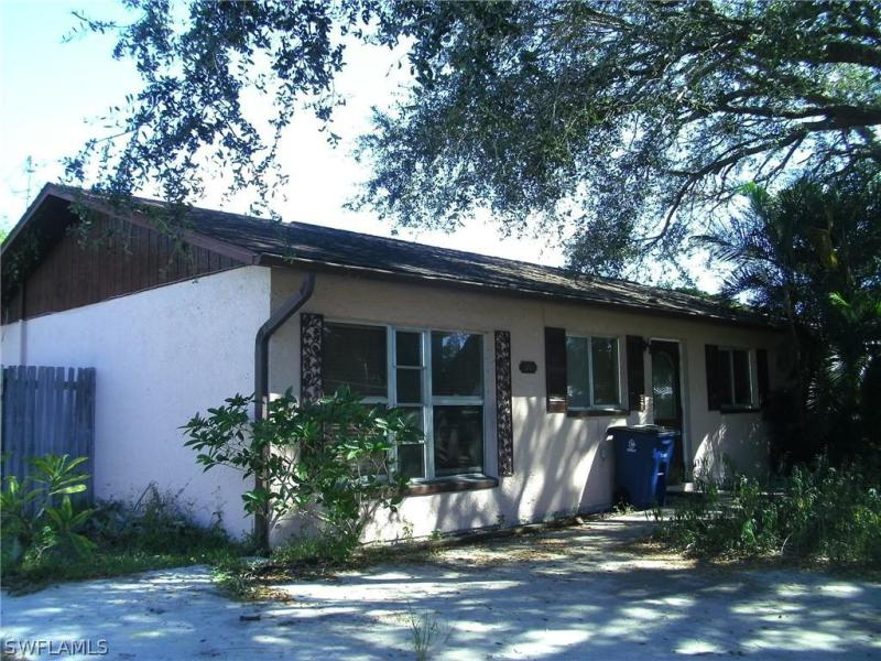 Image of 2161 BRANDON ST  # Fort Myers FL 33907 located in the community of TRAILWINDS