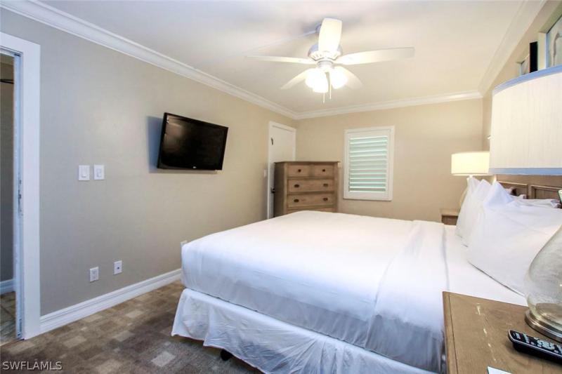 5218 Bayside Villas, Captiva, FL, 33924