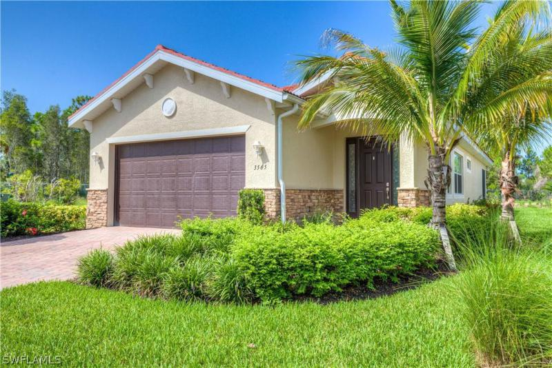 3565  Crosswater,  North Fort Myers, FL