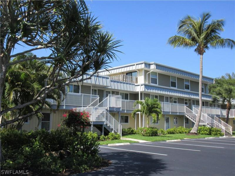 Island Sands Condo Fort Myers Beach Real Estate For Sale