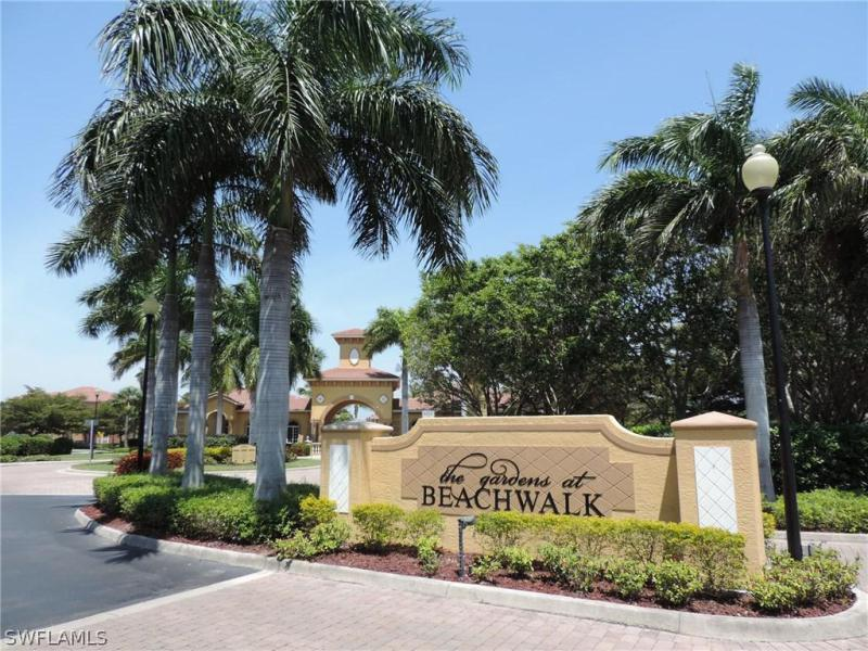 GARDENS AT BEACHWALK Fort Myers