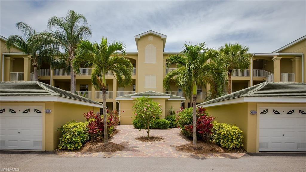 3471  Pointe Creek CT Unit 102, Bonita Springs, FL 34134-