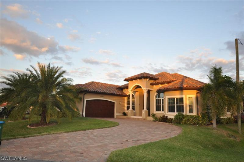 5347  Mayfair,  Cape Coral, FL