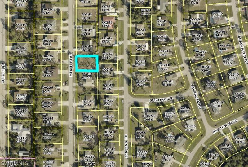18661 Miami, Fort Myers, FL, 33967