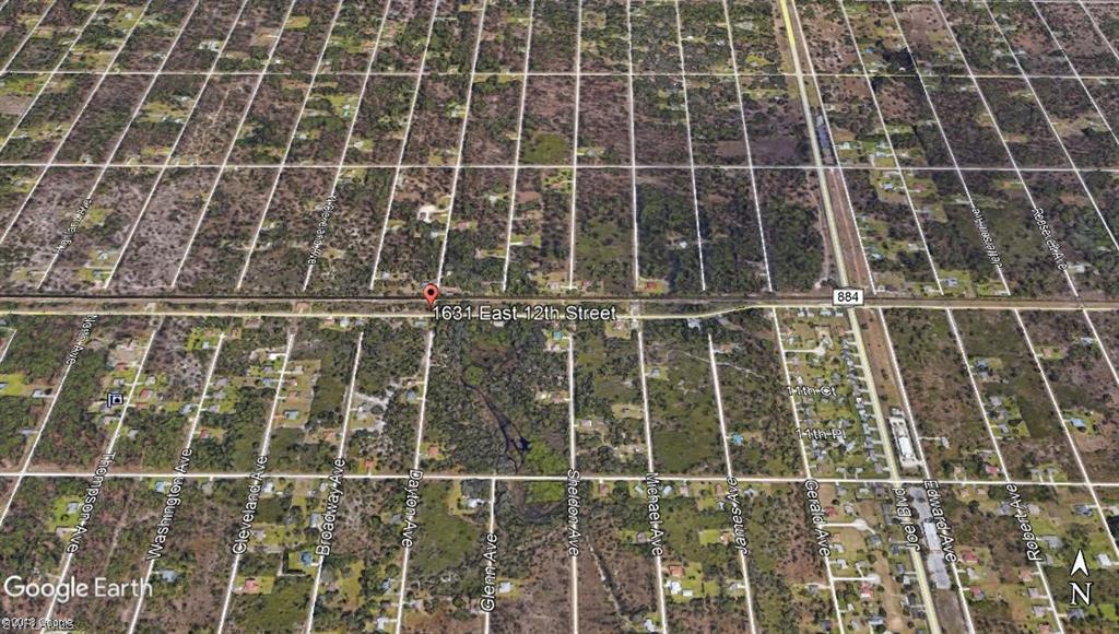 1631 E 12th, Lehigh Acres, FL, 33972