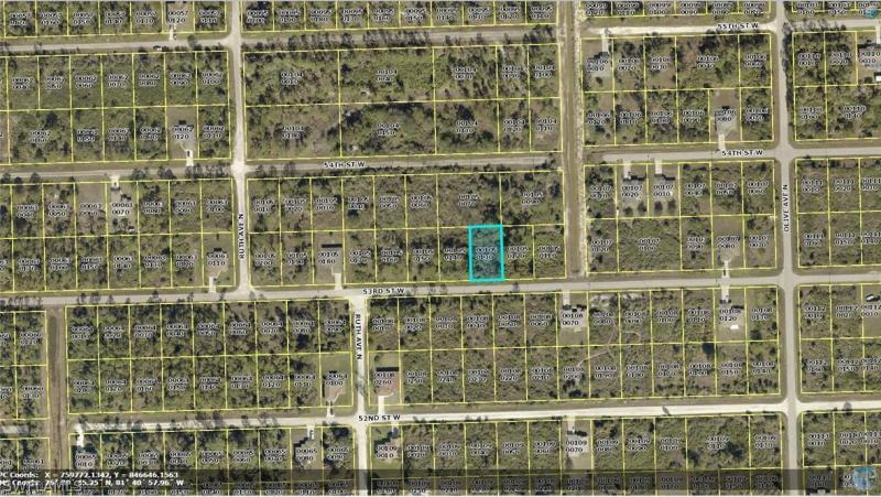 3218 W 53rd, Lehigh Acres, FL, 33971