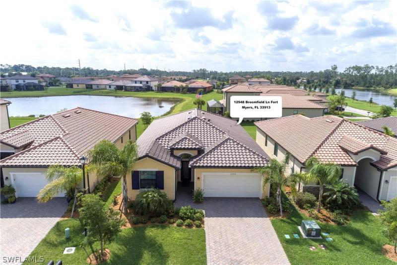 12948 Broomfield, Fort Myers, FL, 33913