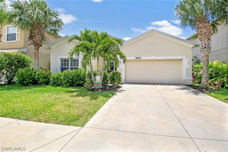 Gladiolus Preserve, Fort Myers in Lee County, FL 33908 Home for Sale