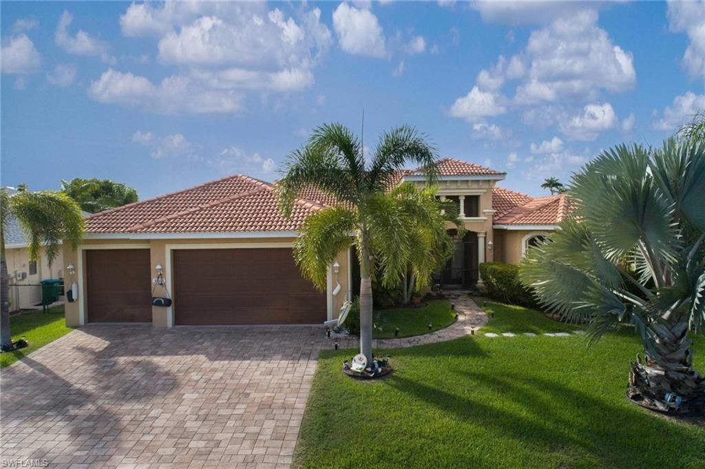 19th, Cape Coral, Florida