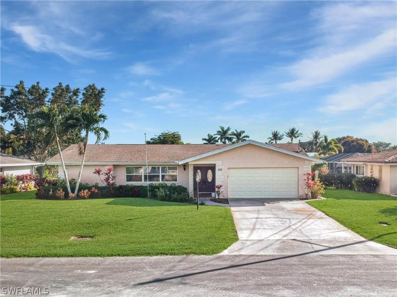 130 SW 52nd,  CAPE CORAL, FL