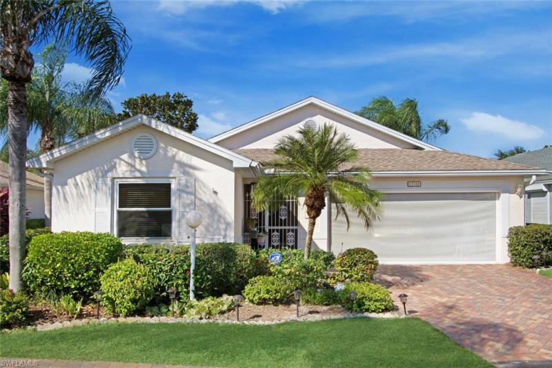 15225 Cricket LN, Fort Myers, FL 33919