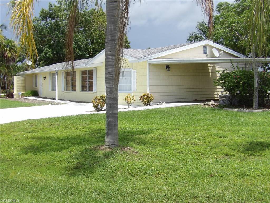 Photo of 2240 Warren Boulevard, Saint James City, FL 33956