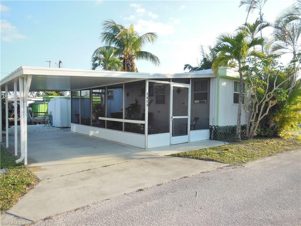 2623  Cajuput,  Matlacha, FL