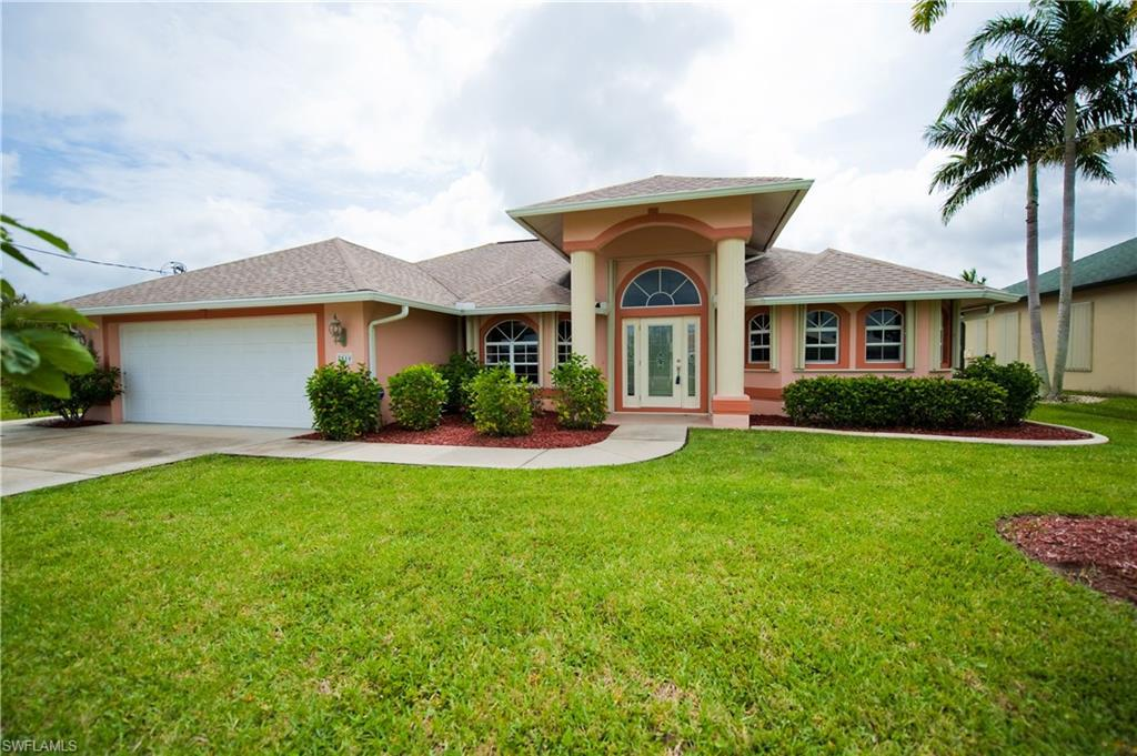 2nd, Cape Coral, Florida