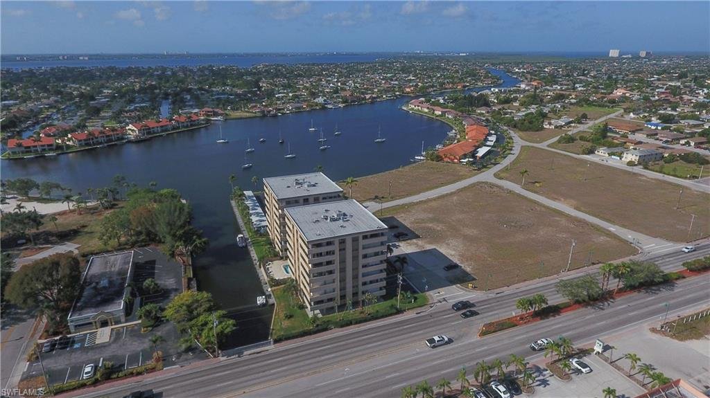 Image of 4803 Sunset CT  #104 Cape Coral FL 33904 located in the community of SUNSET TOWERS CONDO