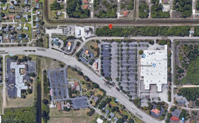 2613 W 1st, Lehigh Acres, FL, 33971