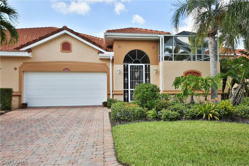 Image of 5681 Kensington LOOP  # Fort Myers FL 33912 located in the community of BELL TOWER PARK