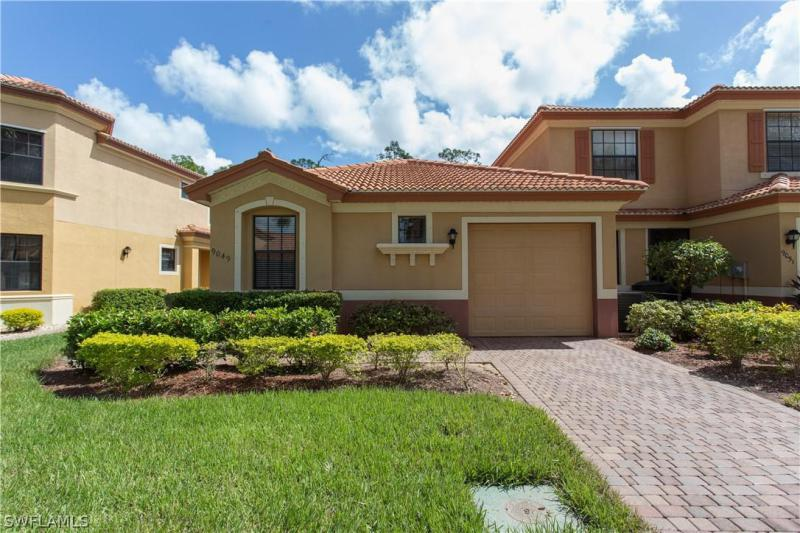 Image of 9049 Water Tupelo RD  # Fort Myers FL 33912 located in the community of REFLECTION ISLES