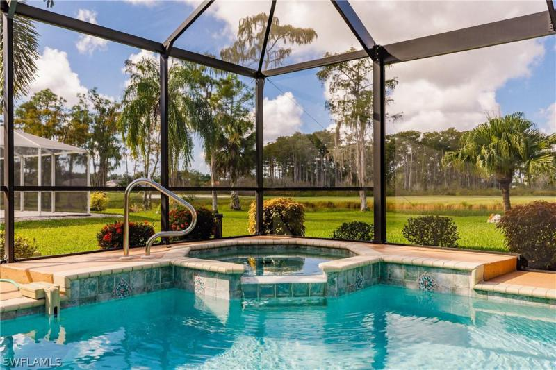 Image of 14800 Bald Eagle DR  # Fort Myers FL 33912 located in the community of EAGLE RIDGE