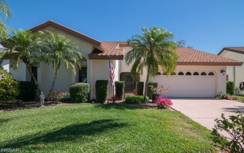 Image of 13283 Oak Hill LOOP  # Fort Myers FL 33912 located in the community of CROSS CREEK COUNTRY CLUB